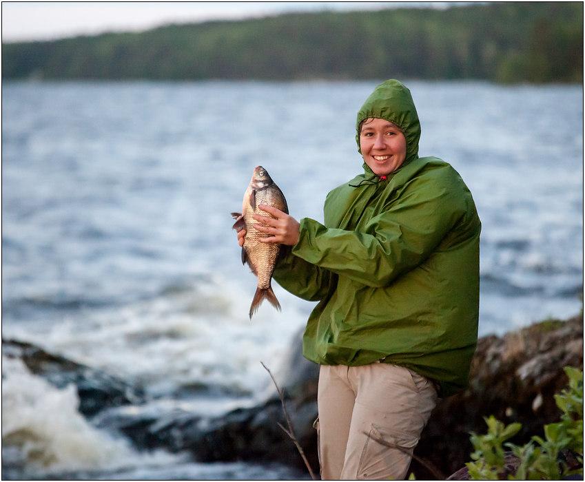карелия рыбалка онежское видео